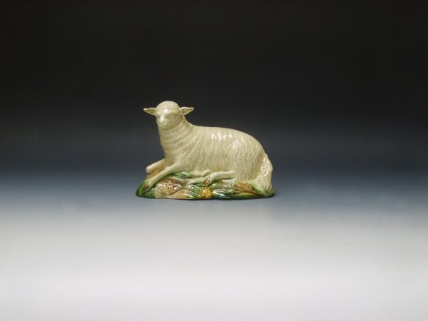 Pearlware Sheep